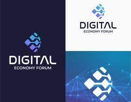 #774 for Digital Economy Design af raphaelarkiny