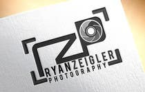 Design a Logo for Ryan Zeigler Photograhy için Graphic Design112 No.lu Yarışma Girdisi