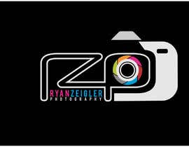 #115 for Design a Logo for Ryan Zeigler Photograhy af dezigningking