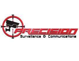 #50 para Design a Logo for my business -  CCTV related por ganjar23
