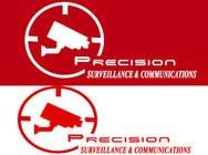 Graphic Design Inscrição do Concurso Nº18 para Design a Logo for my business -  CCTV related