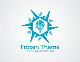 #39 for Logo Design for Frozen Themes by rugun