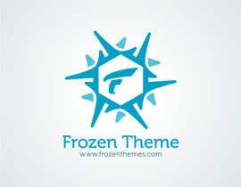 nº 53 pour Logo Design for Frozen Themes par rugun