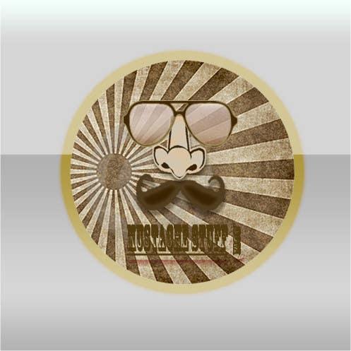 Proposition n°                                        58                                      du concours                                         Logo Design for MustacheStuff.com