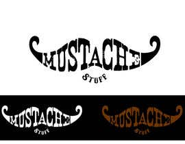 #170 for Logo Design for MustacheStuff.com by Anmech