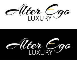 #46 for Alter Ego Luxury Logo (online clothing boutique)  - 27/03/2021 20:41 EDT by StoimenT