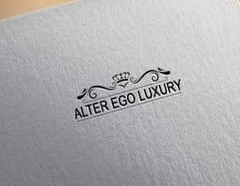 #51 for Alter Ego Luxury Logo (online clothing boutique)  - 27/03/2021 20:41 EDT by AbodySamy
