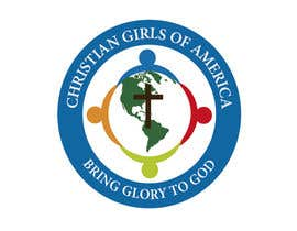 #17 for Design a Logo for Christian Girls Of America af ricardosanz38