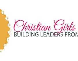 #18 untuk Design a Logo for Christian Girls Of America oleh afiretami