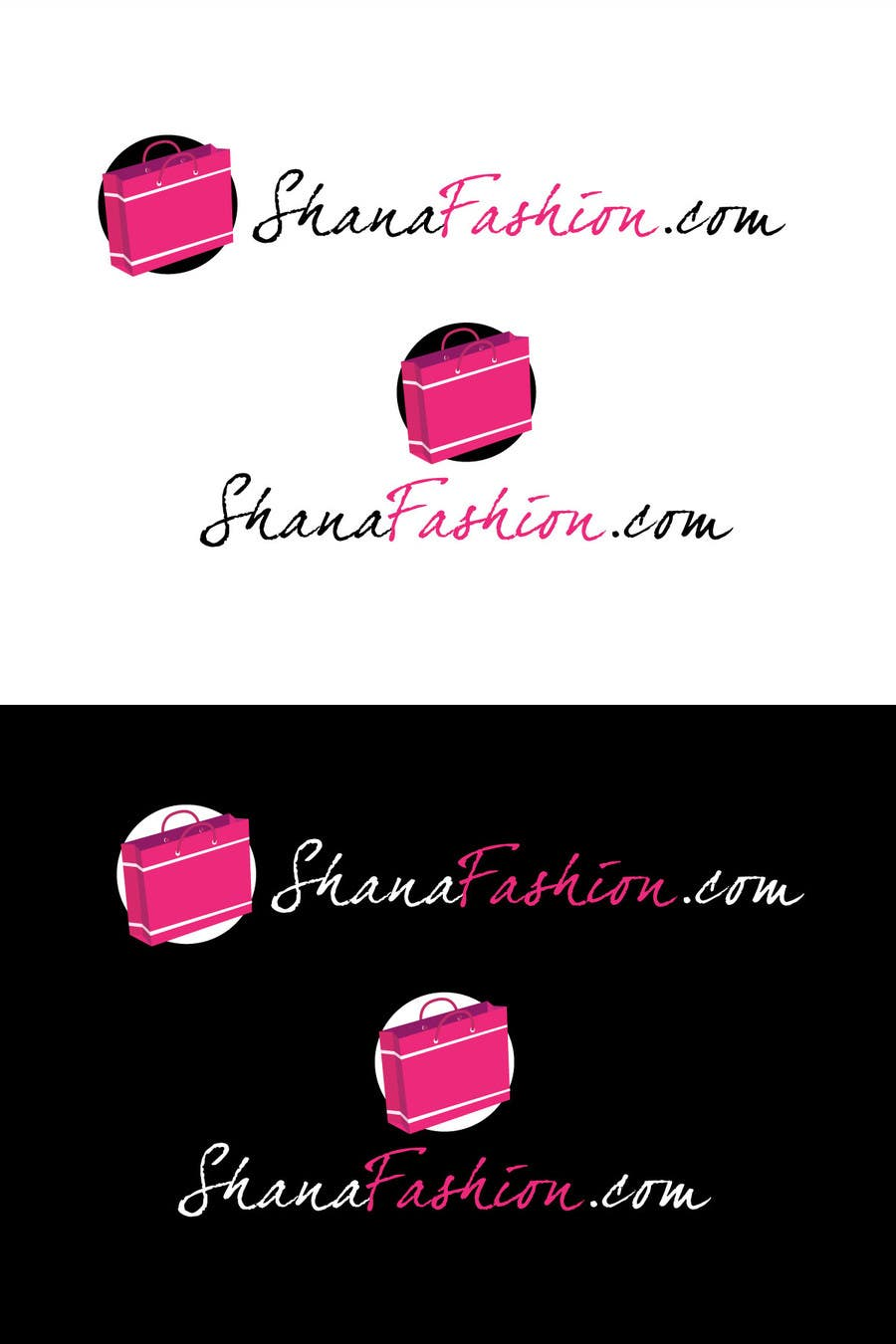 #96 for Logo Design for fashion store by EcoDesignstu