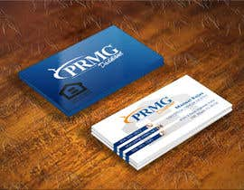 #335 untuk Manuel Rojas Business Card Design oleh shoha5