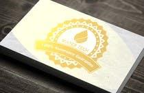 Graphic Design Contest Entry #3 for Design a Company Seal