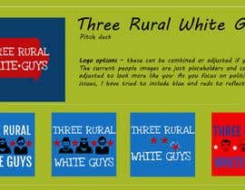#48 pentru Three Rural White Guys Podcast de către meganfrancescox