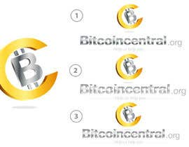 #60 para Logo Design for Bitcoin Hub Website por genqydy