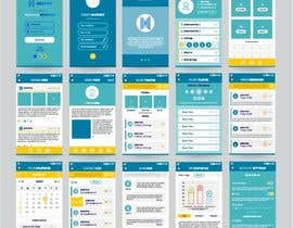 #28 for Ui designing for Static pages of a Crypto platform. by zahid4u143