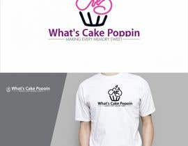 #40 for What's Cake Poppin' LLC Logo by Zattoat