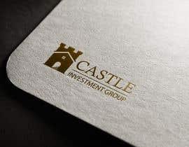 Nro 769 kilpailuun Logo for Real Estate Investment Company käyttäjältä MDyusufhossain