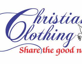 #7 for Design a Logo for Christian Clothing af moilyp