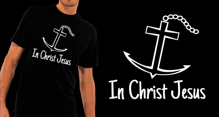 Contest Entry #11 for Design a T-Shirt for Christian Clothing