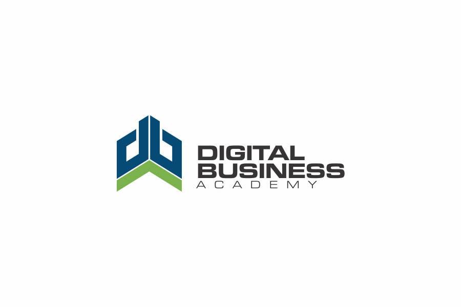 Bài tham dự cuộc thi #60 cho Logo Design for the Digital Business Academy