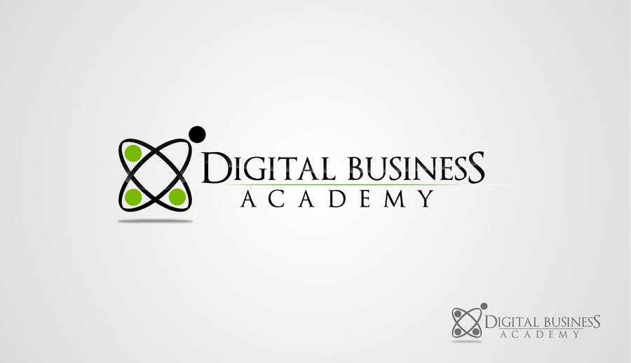Contest Entry #17 for Logo Design for the Digital Business Academy
