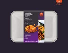 #17 for Packaging label design by rafsanrohan