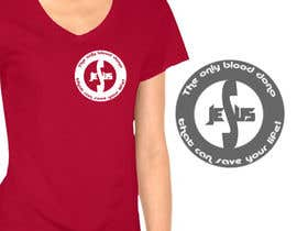 #19 cho Design a T-Shirt for only blood donor bởi mv49