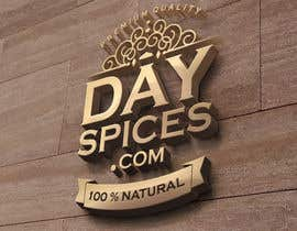 #90 for Design a Logo for online spices business af achakzai76