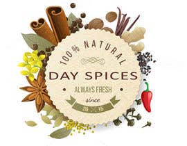 #113 for Design a Logo for online spices business af AnmolUttarkar