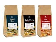 Graphic Design Kilpailutyö #66 kilpailuun Talana Coffee package label design