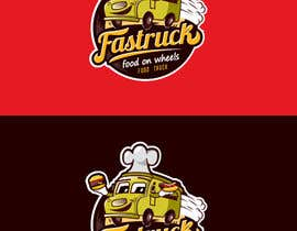#10 for New Food Truck Concept by sagi1992