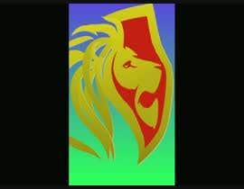 #87 for Animate a Logo by hasibuanadi8099