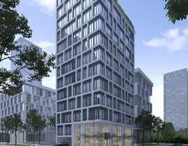 #37 para Architectural rendering por ialderino