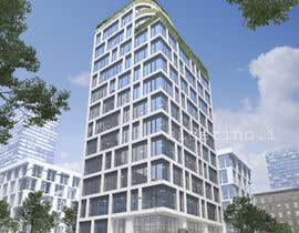 #56 para Architectural rendering por ialderino