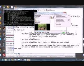 Agair tarafından Freeware Broadcast Server for Non-Profit için no 3