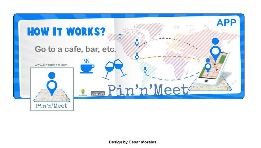 Konkurrenceindlæg #                                        19                                      for                                         Design a Facebook campaign background image