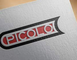 #38 for Picolo logo by nqmamnick