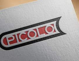 #38 for Picolo logo af nqmamnick