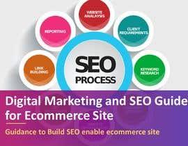 Nro 9 kilpailuun Digital Marketing and SEO Guideline for Ecommerce Site käyttäjältä udemepaul