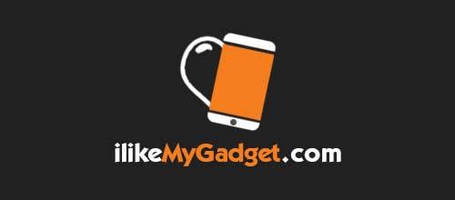 Konkurrenceindlæg #52 for Design a logo for a webshop called iLikeMyGadget.com
