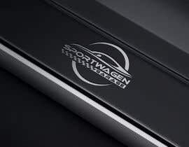 #482 , Logo for sports car dealership 来自 mizanurrahamn932