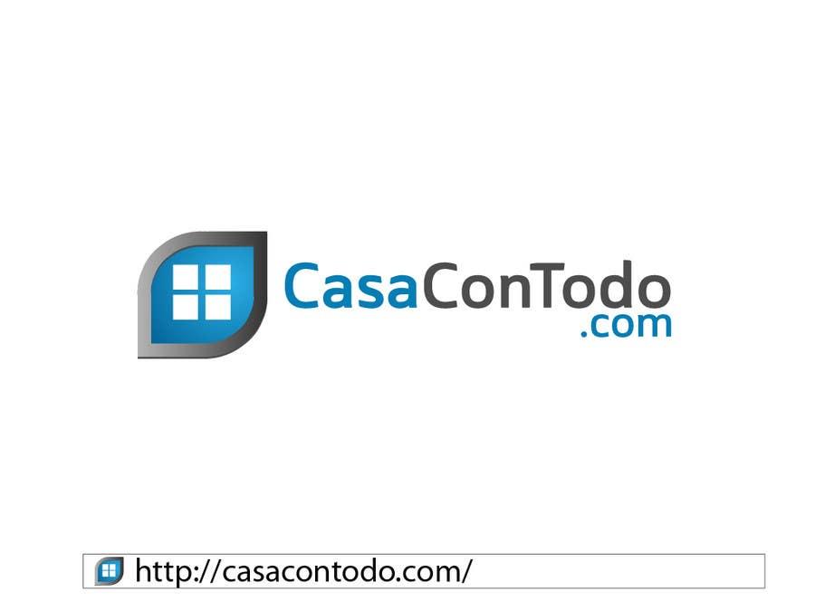Proposition n°170 du concours Design a Logo for Casa Con Todo
