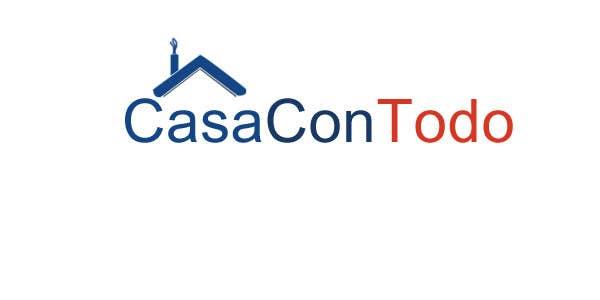 Proposition n°77 du concours Design a Logo for Casa Con Todo