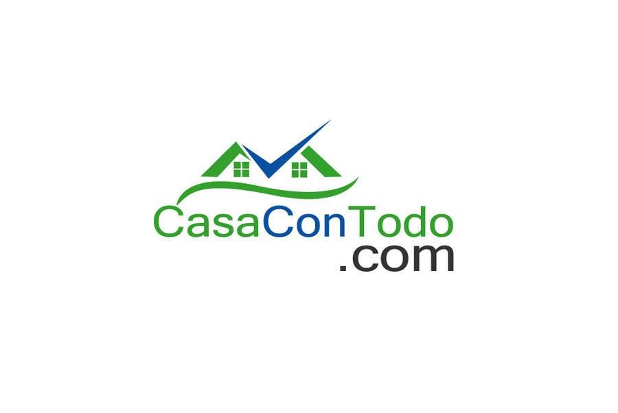 Proposition n°157 du concours Design a Logo for Casa Con Todo