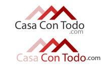 Graphic Design Inscrição do Concurso Nº63 para Design a Logo for Casa Con Todo