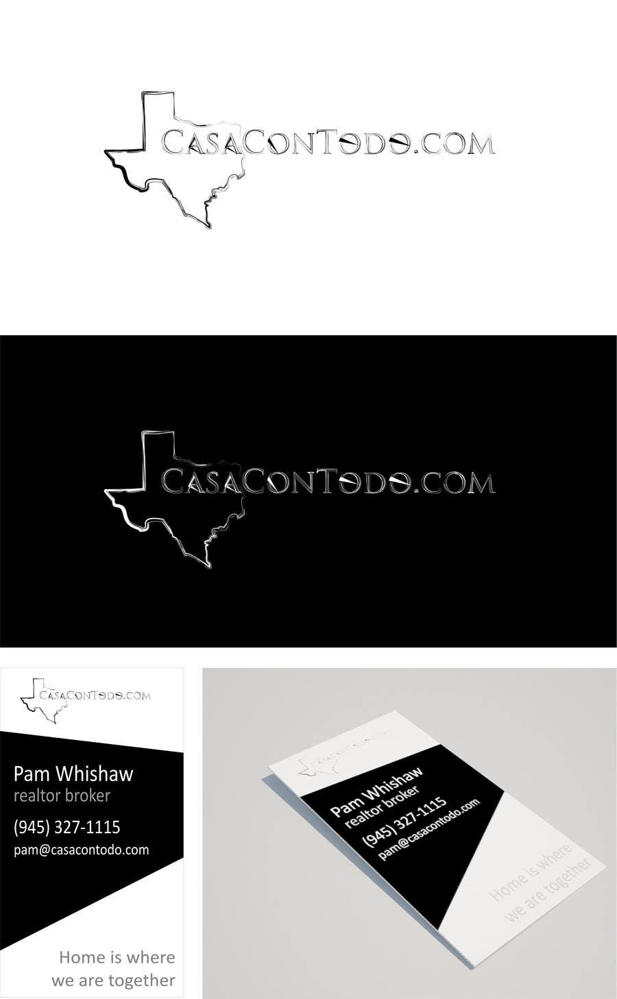 Proposition n°172 du concours Design a Logo for Casa Con Todo