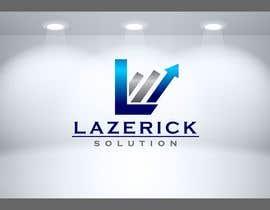 #52 for Build me a logo Lazerick solution by RafaelMaya