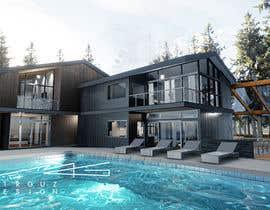 #66 , Virtual Renovation for Modern / Contemporary Home - Editing Listing Photos w/ Renovation Vision 来自 Straatman