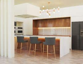 #52 , Virtual Renovation for Modern / Contemporary Home - Editing Listing Photos w/ Renovation Vision 来自 Hun0000