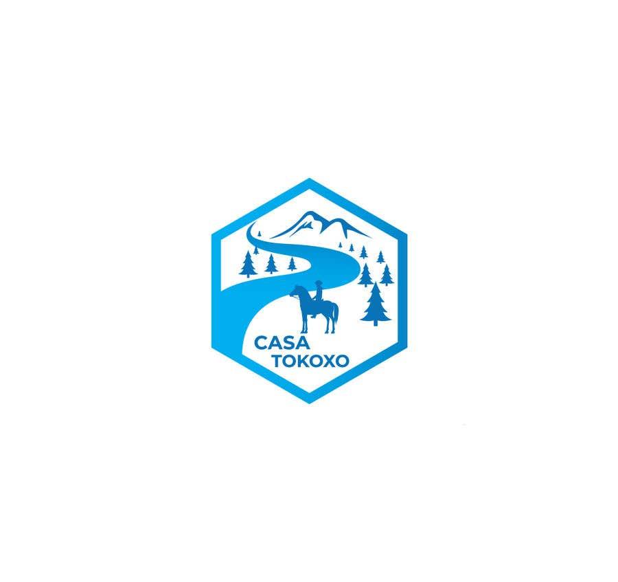 Penyertaan Peraduan #                                        280                                      untuk                                         Logo Casa Tokoxo